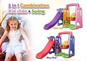 3 in1 combination slide + swin PRE ORDER(ETA 4/8)