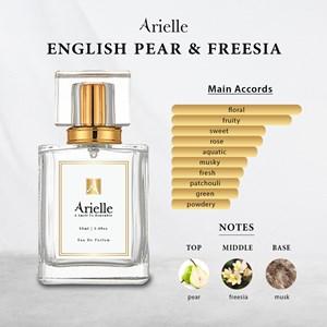 English Pear & Freesia 50ml