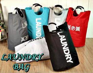 LAUNDRY BAG ETA 25 JAN 19