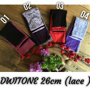 HANDSOCK DWI 26CM CLEARANCE