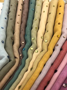 BAWAL COTTON CHIKA