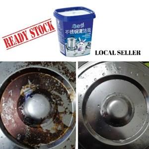 Pencuci Periuk Magik - Magic Cookware Cleaner