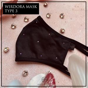 WIRDORA MASK - TYPE 3