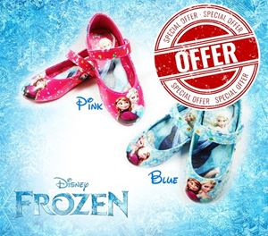 FZSB FROZEN SHOE