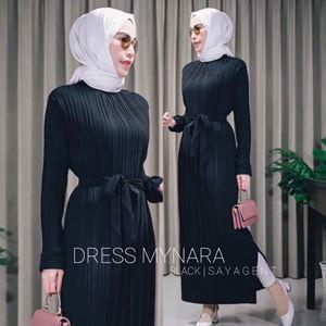DRESS MYNARA