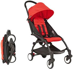 Baby Grace Stroller ( Full Recline )
