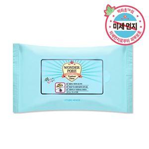ETUDE HOUSE Wonder Pore Freshener Tissue