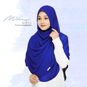 MIKAYLA BAWAL 🐠 (ROYAL BLUE)