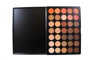 MORPHE PALLETTE 35O NATURE GLOW LIMITED