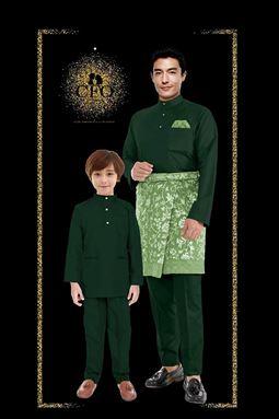 CFO06 Green
