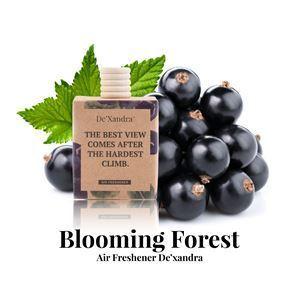 (AF) BLOOMING FOREST