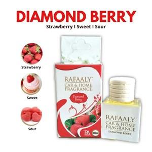 DIAMOND BERRY - 10ML