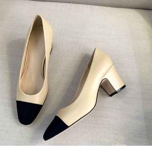 Shoe 2712 Beige