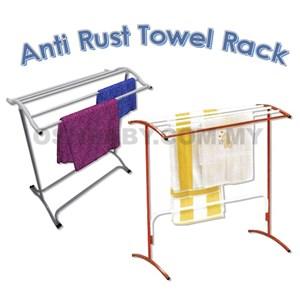 ANTI RUST TOWEL RACK