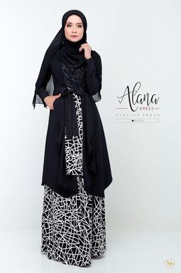 ALANA (BLACK)