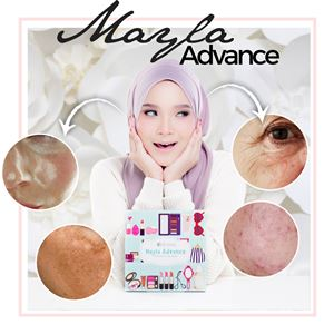 MAYLA SET (ADVANCE)