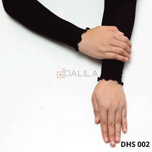 DALILA - DHS HITAM