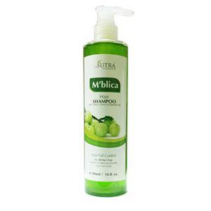 SUTRA M'blica Hair Shampoo