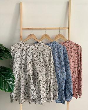Leesa blouse