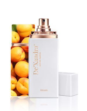 LIMITED EDITION DX FRESH - 35 ml EDP Perfume