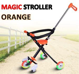 MAGIC STROLLER 5 WHEEL COLOUR N00978