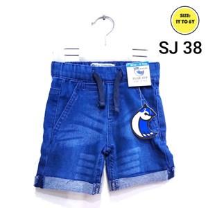 Short Jeans (SJ38)