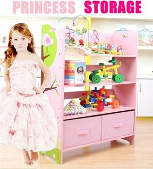 PRINCESS STORAGE (A) ETA 15 JULY 19