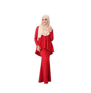 LESSA KURUNG - RED