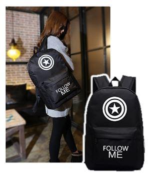 FOLLOW ME BACKPACK BAG N01024