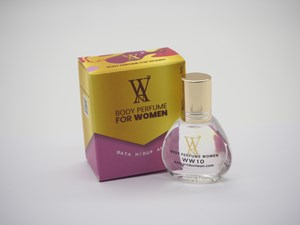 WAN BODY PERFUME- (WW10) INCANTO SHINE FERRAGAMO