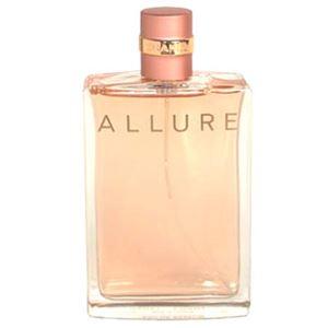 Allure eau de parfum Chanel for women 100ml