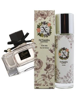 GUCCI FLORA 35ML - W