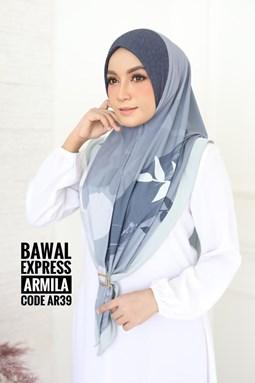 Bawal Express Armila (Code AR39)