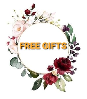 ADD ON FREE GIFT