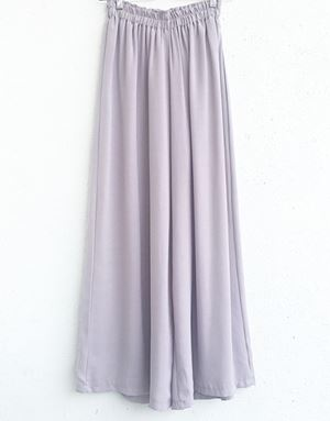 ZARA LOOSE PANTS IN DUSTY PURPLE
