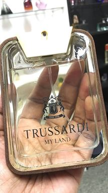My Land Trussardi for men 100ml