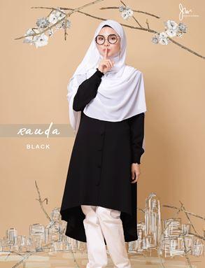 RAUDA (Black)