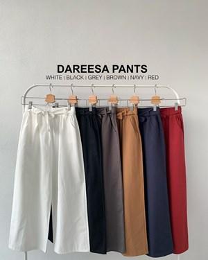 Dareesa pants