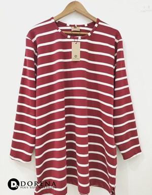 Fame Red Stripe