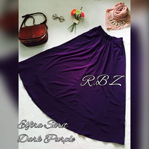 Elfira Skirt