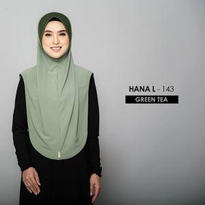HANA (L) 143