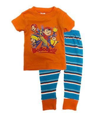 Pyjamas - BoboiBoy