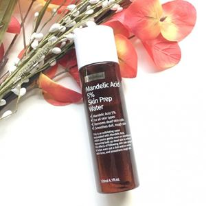 By WISHTREND Mandelic Acid 5% Skin Prep Water 120ml