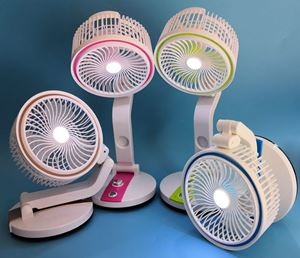 Flexible Stand USB Fan