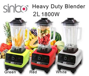 IV Heavy Duty Multifunction Blender 2L (1800W) eta21/9