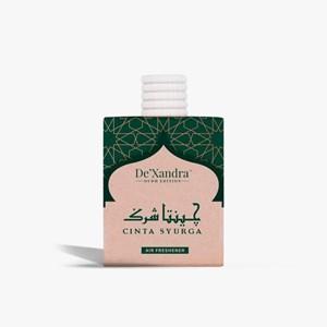 Cinta Syurga Air Freshener 10ml