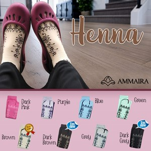 Henna Collection