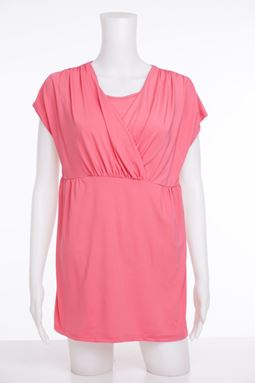PURCHASE WITH PURCHASE DEAL! RM15 ONLY!!! Little Salmon Pink Dress Ver.2