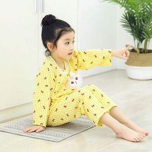 KIDS PYJAMAS - SET 5   ( SZ 90 - 160 )