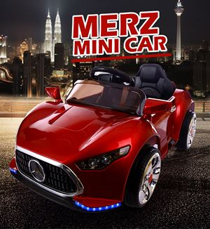 Merz Mini Car